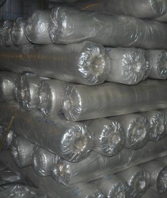 Пленка  полиэтиленовая  вторичная 200 мкм