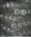 Пленка  полиэтиленовая  вторичная 120 мкм